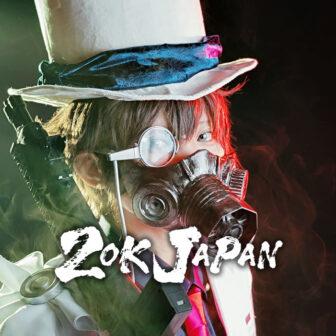 造形ジャパン(ZOK JAPAN)はコスプレ用アイテムをオーダーメイドで作れる専門店です