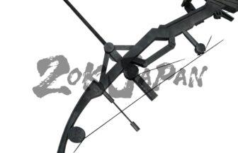 s-アークナイツ-プラチナ-弓-矢筒-風-コスプレ用アイテム-2