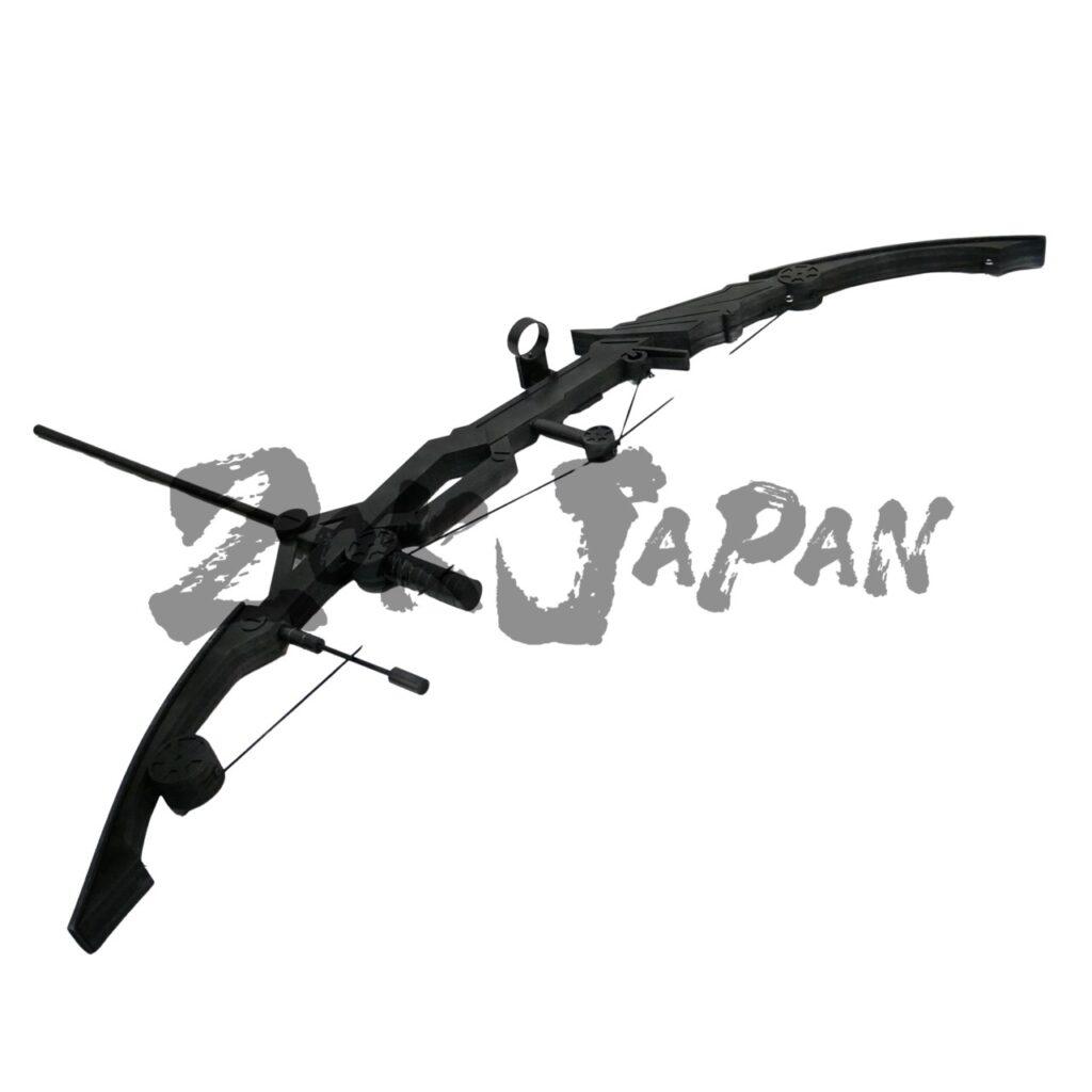 s-アークナイツ-プラチナ-弓-矢筒-風-コスプレ用アイテム-4